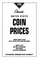 Edmunds Coin 1998