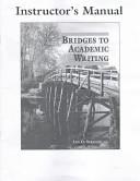Bridges to Academic Writing