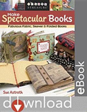 Make Spectacular Books