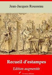 Recueil d'estampes pour la Nouvelle-Héloïse: Nouvelle édition augmentée