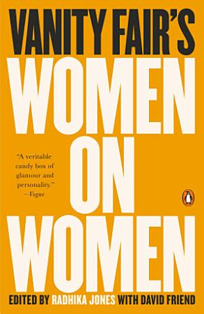 Vanity Fair s Women on Women PDF