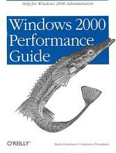 Windows 2000 Performance Guide PDF