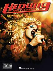 Hedwig and the Angry Inch (Songbook)