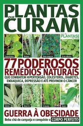 Guia Plantas em Casa Extra - Plantas que Curam
