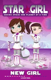 New Girl Book