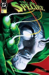 The Spectre (1994-) #6