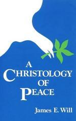 A Christology of Peace
