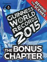 Guinness World Records 2015 Bonus Chapter PDF