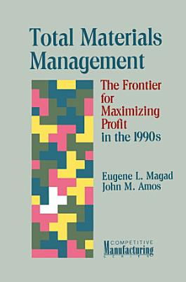 Total Materials Management PDF
