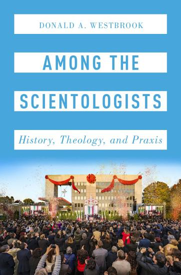 Among the Scientologists PDF