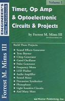 Timer, Op Amp & Optoelectronic Circuits and Projects