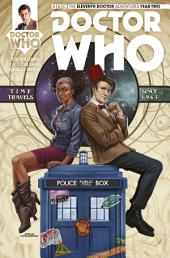 Doctor Who: The Eleventh Doctor #2.12: Kill God