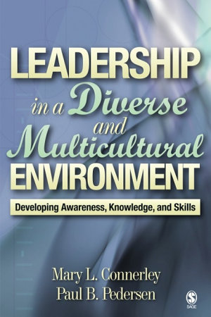 Leadership in a Diverse and Multicultural Environment