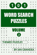 101 Themed Word Search Puzzles  Volume 2 PDF
