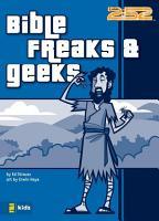 Bible Freaks and Geeks PDF