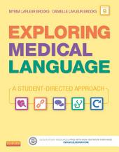 Exploring Medical Language - E-Book: Edition 9