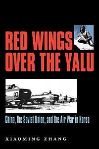 Red Wings Over the Yalu PDF