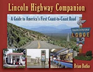 Lincoln Highway Companion