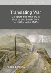 Translating War PDF