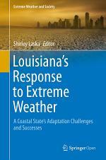 Louisiana's Response to Extreme Weather