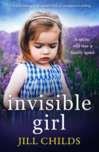 Download Invisible Girl Book
