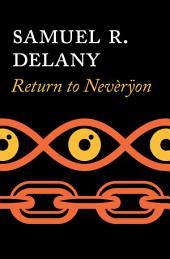 Return to Nevèrÿon: Volume 4