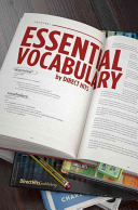 Direct Hits Essential Vocabulary