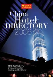 China Hotels Directory 2006 PDF