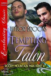 Tempting Talon [Rocky Mountain Man Hunt 4]