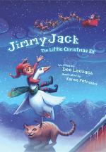 Jimmyjack the Little Christmas Elf