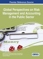Global Perspectives on Risk Management and Accounting in the Public Sector PDF