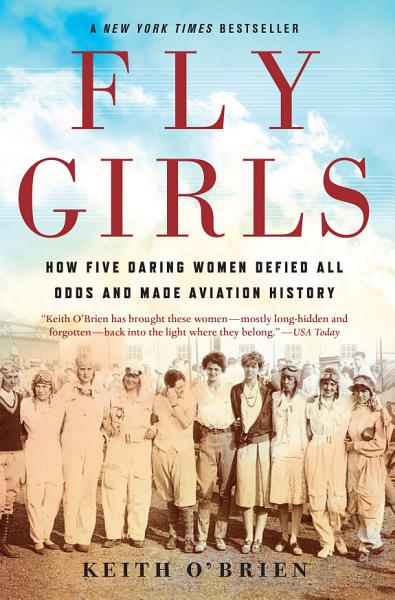 Download Fly Girls Book