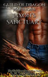 Guild of Dragon Warriors: Jaxon's Sanctuary