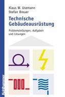Technische Geb  udeausr  stung PDF