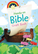 Hands On Bible Craft Book