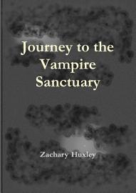 Journey To The Vampire Sanctuary