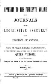 Journals: Volume 15, Issue 8