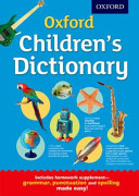 Oxford Children s Dictionary