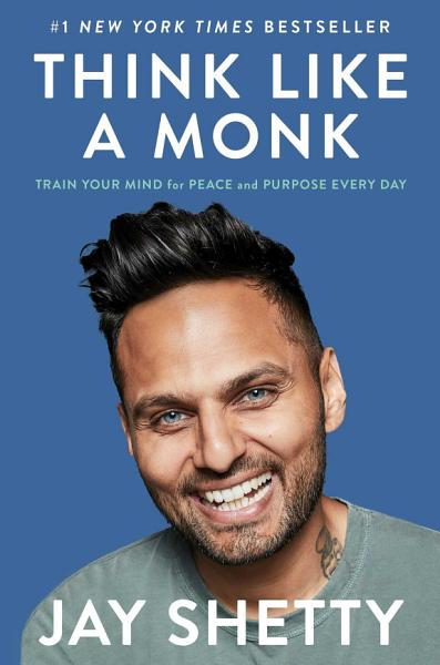 Download Think Like a Monk Book