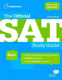 The Official SAT Study Guide PDF
