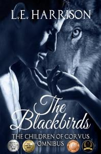 The Blackbirds  The Children of Corvus Omnibus  Book