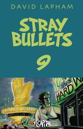 Stray Bullets #9