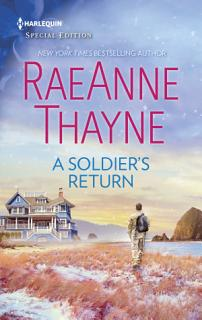 A Soldier s Return Book