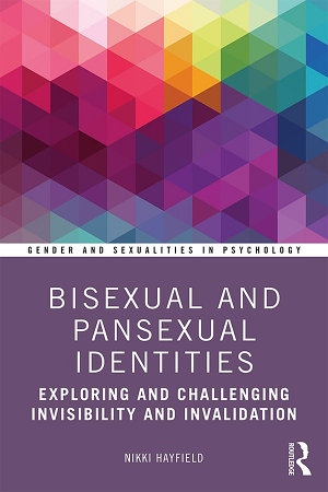 Bisexual and Pansexual Identities PDF