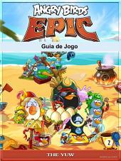 Angry Birds Epic Guia De Jogo