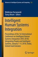 Intelligent Human Systems Integration