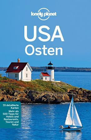 Lonely Planet Reisef  hrer USA Osten PDF