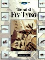 The Art of Fly Tying PDF