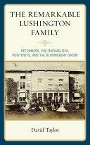 Remarkable Lushington Family:r