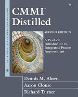 CMMI Distilled PDF